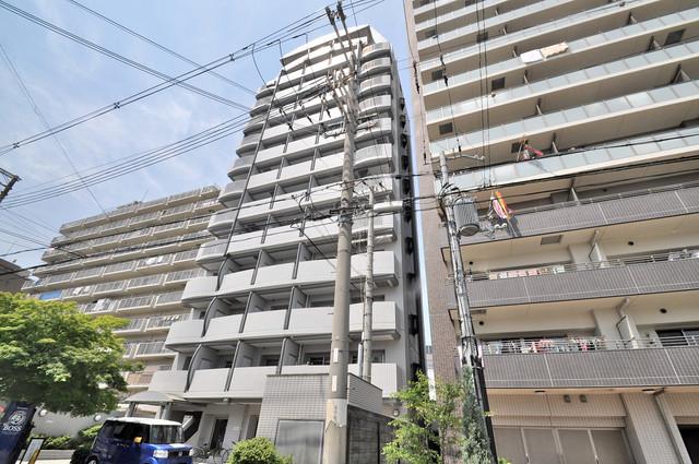 デ・リード高井田駅前