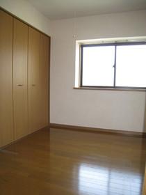 センチュリーフォレスト 202号室