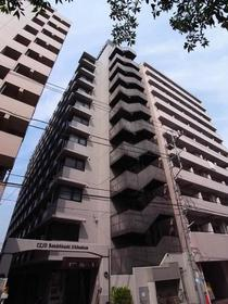 クリオ阪東橋壱番館の外観画像