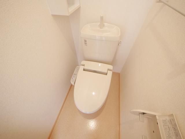 アクティブⅡトイレ