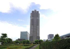 浜松町駅 徒歩3分の外観画像