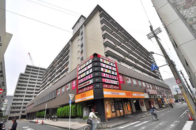 小阪駅前コーポ