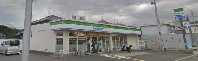 ファミリーマート和泉芦部町店