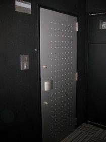 ベルグレードYS共用設備