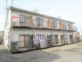 コーポ志村Aの外観画像