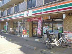 セブンイレブン 練馬春日町五丁目店