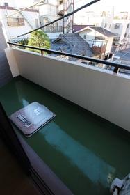 第3スイーツ池上 301号室