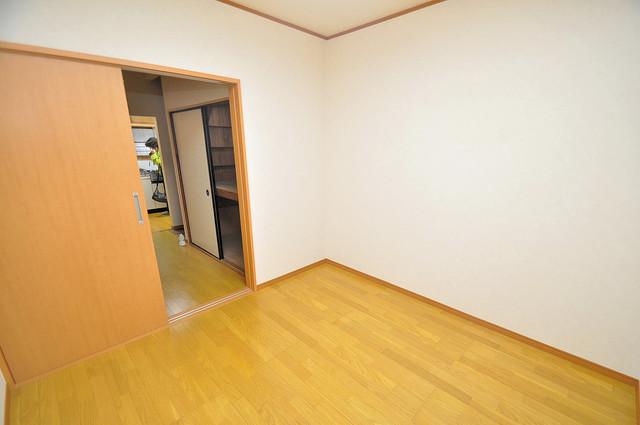宝持4丁目貸家 ゆったりくつろげる空間からあなたの新しい生活が始まります。