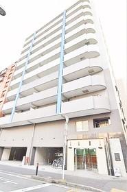 ライフレビュー横濱関内パークフロントの外観画像