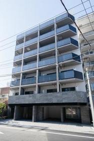パークサイド錦糸町レジデンスの外観画像
