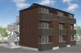 グランク西船2020年新築西船橋駅徒歩圏内のアパートです