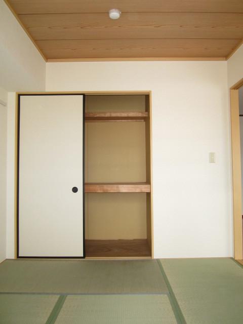 パーチェ東高円寺設備