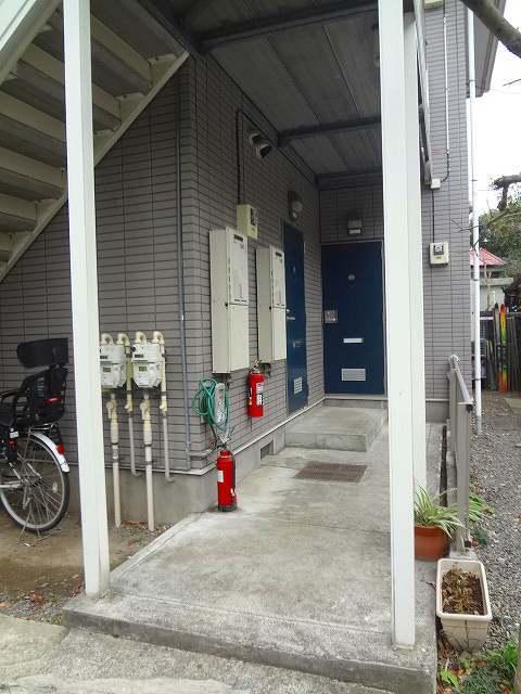 和田町駅 徒歩6分共用設備