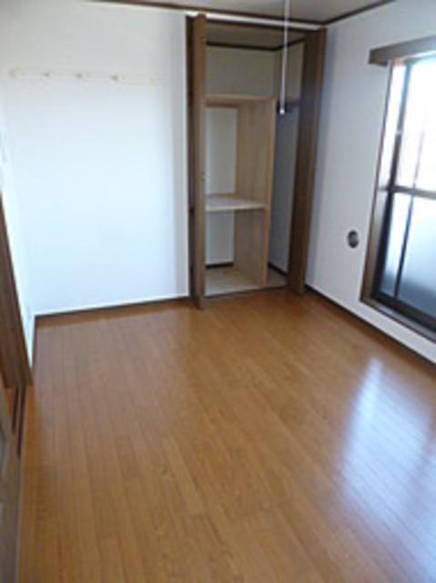 地下鉄赤塚駅 徒歩8分居室