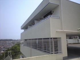 HILLS KOBAYASHI2の外観画像