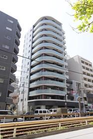 シェフルール西早稲田ラヴィーナの外観画像