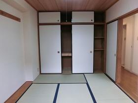 ※同マンション別部屋の参考写真。