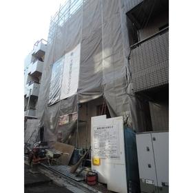 (仮)渋谷区円山町計画の外観画像