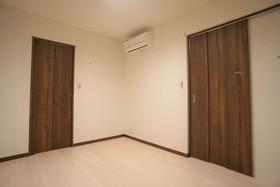 マストグランツ芝浦 202号室