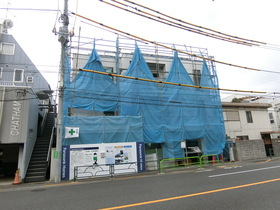 CUBE永福町の外観画像