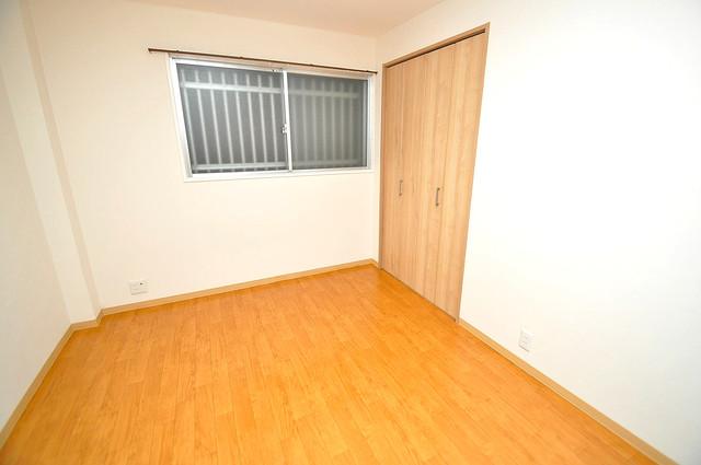 メゾン松村 明るいお部屋は風通しも良く、心地よい気分になります。