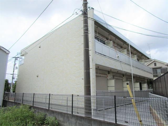 町田駅 徒歩16分外観