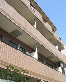ドミール東中野の外観画像