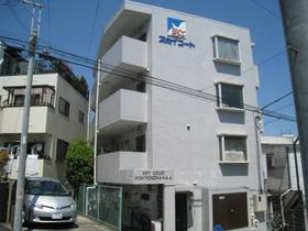 スカイコート西横浜4の外観画像