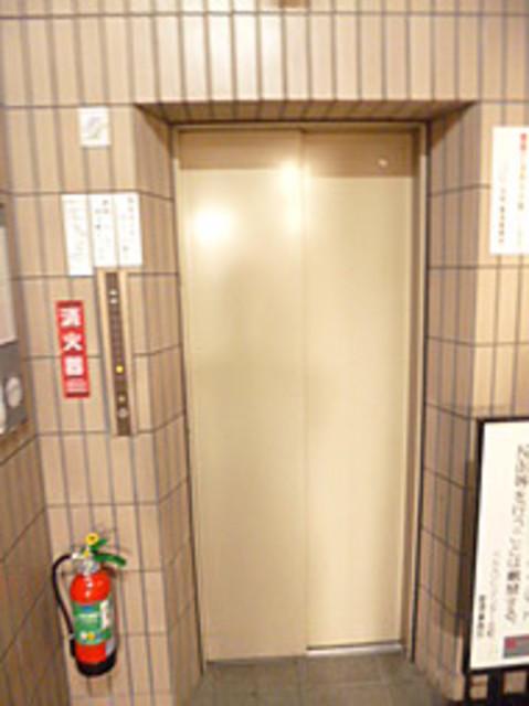 地下鉄赤塚駅 徒歩6分内装
