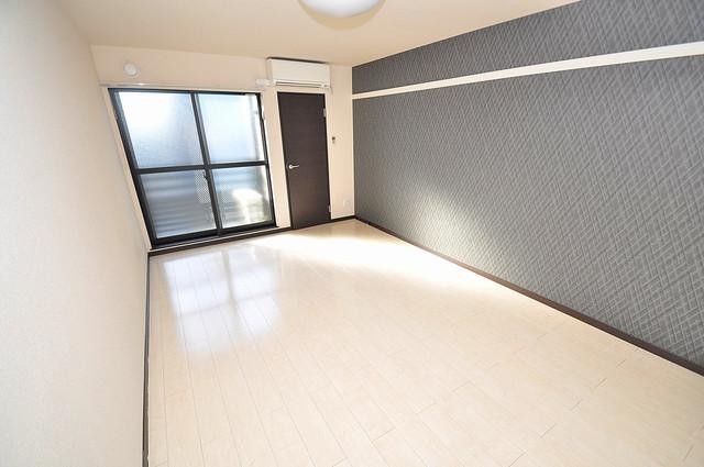 パル七曲 明るいお部屋は風通しも良く、心地よい気分になります。