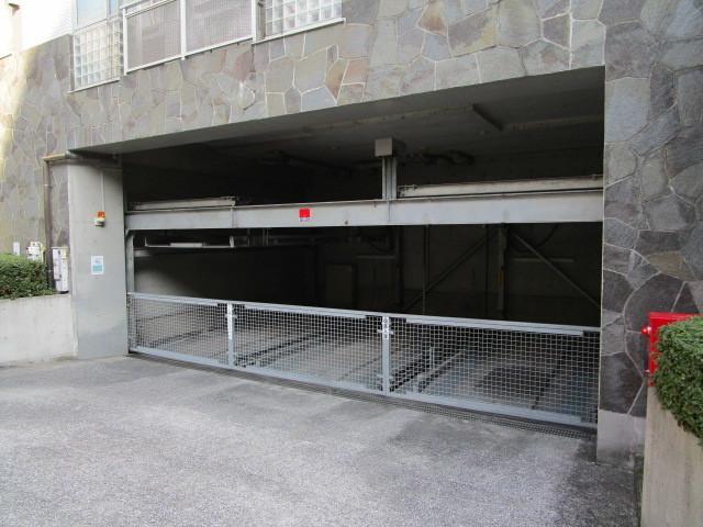 リシェ大井スカイビュー駐車場