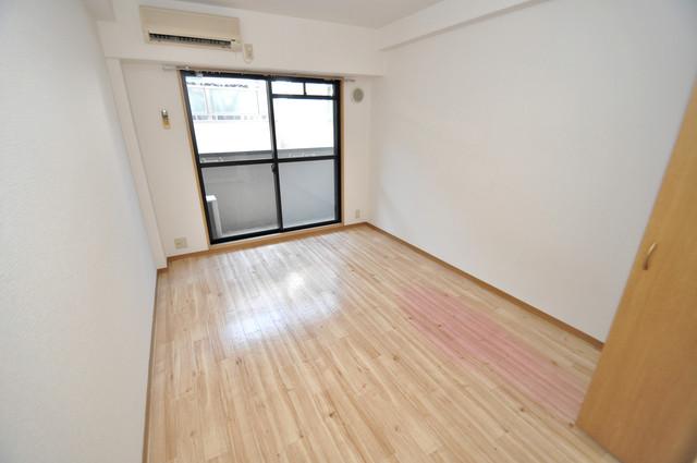 ロンモンターニュ小阪 シンプルな単身さん向きのマンションです。