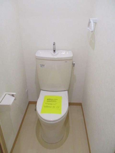パルテール和光トイレ
