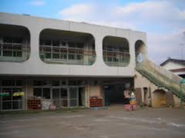 YUI HEIGHTS[周辺施設]幼稚園・保育園
