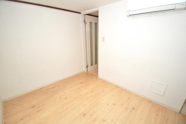 アップウエスト神路 明るいお部屋は風通しも良く、心地よい気分になります。