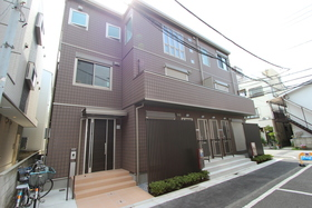 la sortie KAMATA(ラ ソーティ カマタ) 101号室
