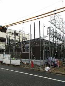 新小岩駅 徒歩9分の外観画像
