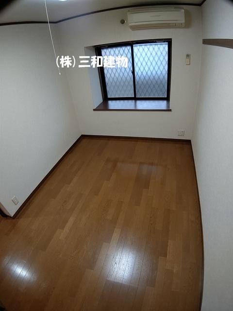 パラッツオ赤塚居室