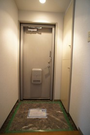クレスト英和 201号室