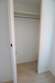 フェリーチェ 201号室