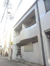4階建てのマンション♪