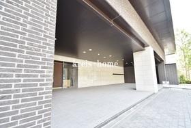 ザ・パークハウス文京江戸川橋の外観画像