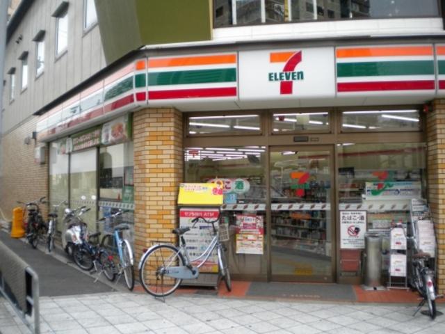 セブンイレブン大阪大淀南1丁目店