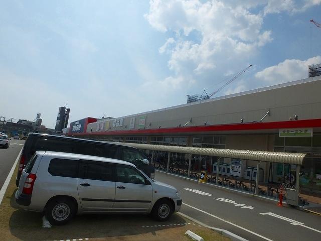 イズミヤスーパーセンター福町店