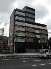 上野毛駅 徒歩6分の外観画像