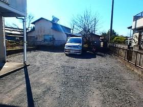 シティーライフ・タドコロ駐車場
