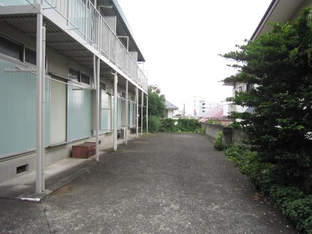 ハイム田中駐車場