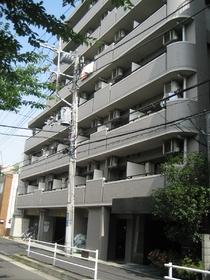 ヴィラコート横浜の外観画像