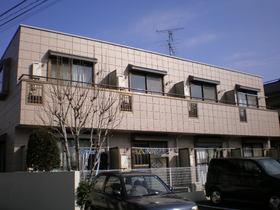 祖師ヶ谷大蔵駅 徒歩13分の外観画像