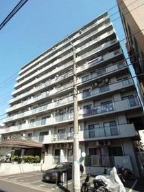 コスモ横浜吉野町の外観画像